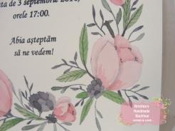 Invitatii handmade Kristina (645)