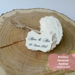 Invitatii handmade Kristina (666)