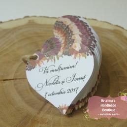 Invitatii handmade Kristina (908)