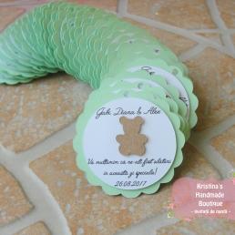 Invitatii handmade Kristina (921)