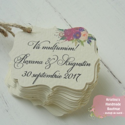 Invitatii handmade Kristina (960)