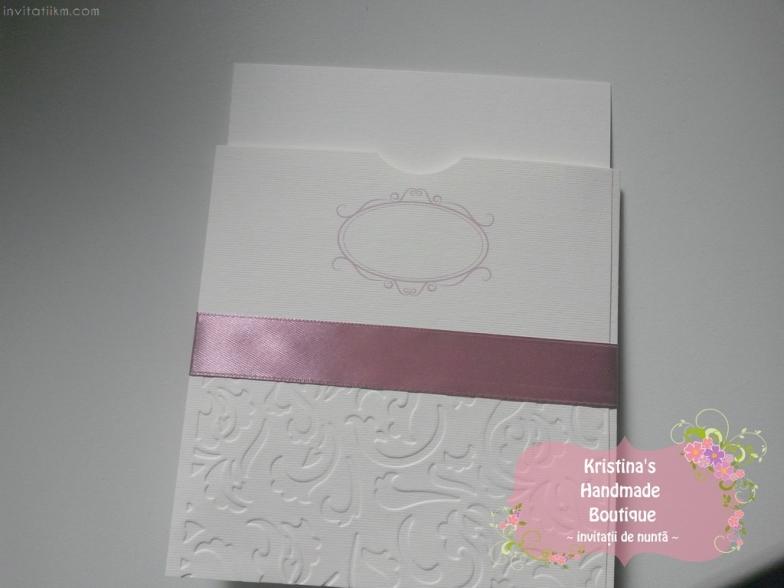 Invitatii handmade Kristina (714)