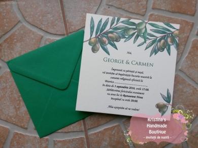 Invitatii handmade Kristina (773)