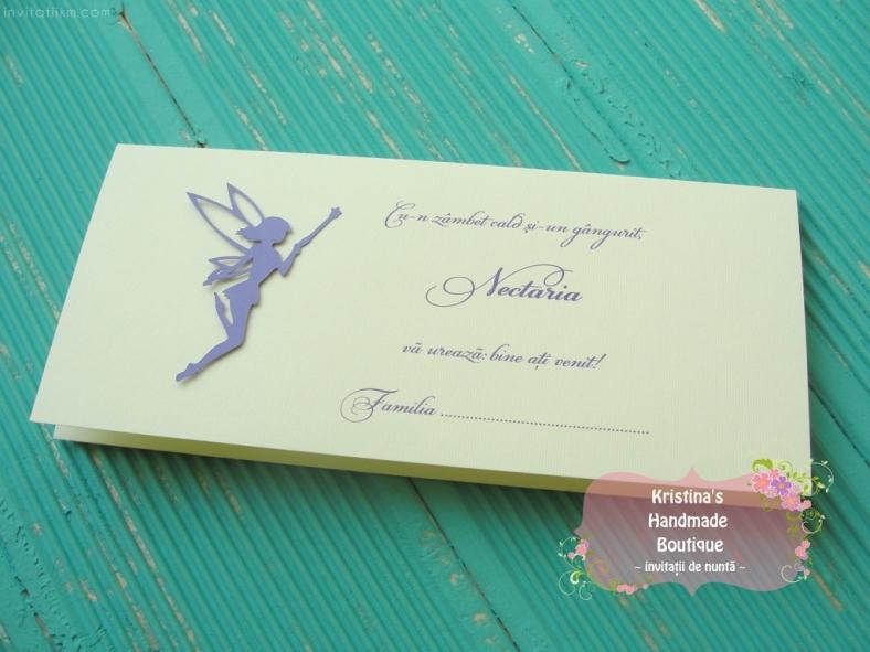 Invitatii handmade Kristina (941)