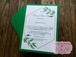 Invitatii K & M (410)