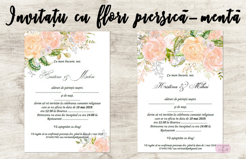 invitatii nunta k&m (20)
