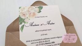 Invitatii K&M (540)