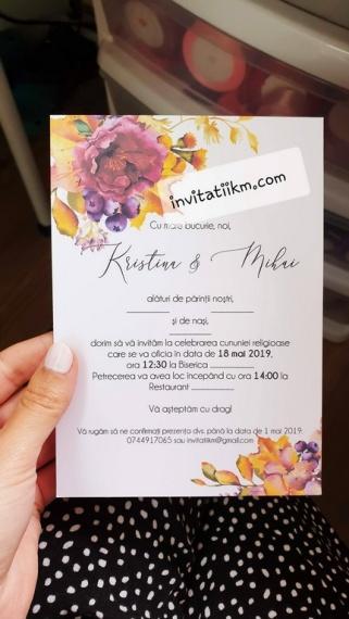 Invitatii K&M (1183)